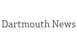 Dartmouth News